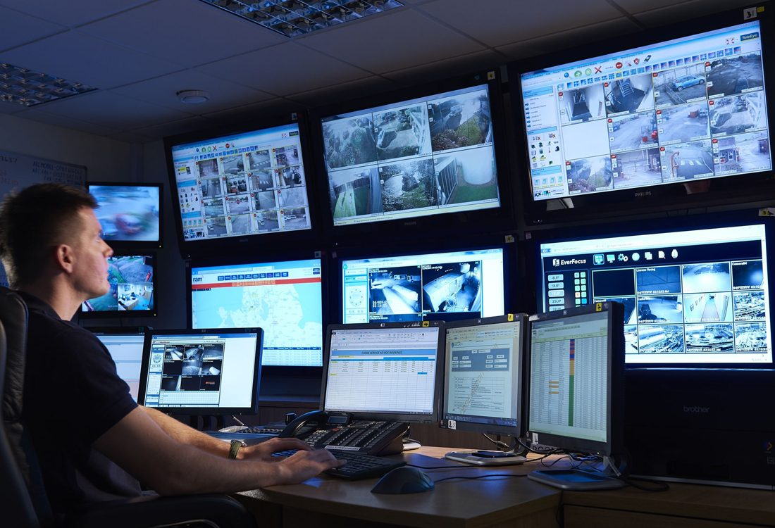 Five Advantages Of Using Remote Video Monitoring For Your